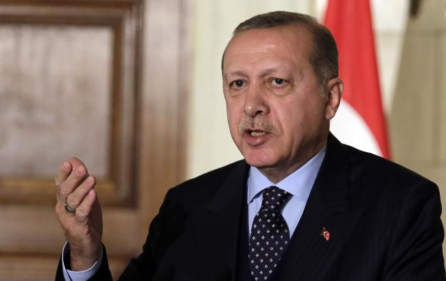 Эрдоган призывает Саудовскую Аравию сообщить, где тело журналиста Хашкаджи