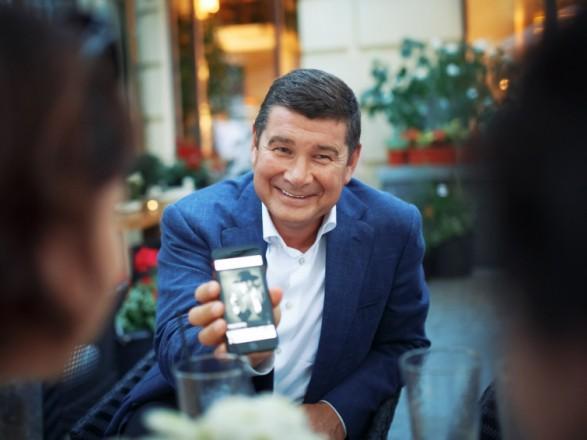 Суд рассмотрит иск Онищенко против Порошенко 14 января