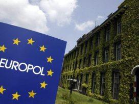 В Европоле назвали свою позицию относительно экстрадиции задержанного во Франции украинца