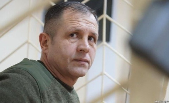 Суд в оккупированном Крыму изменил приговор Балуху
