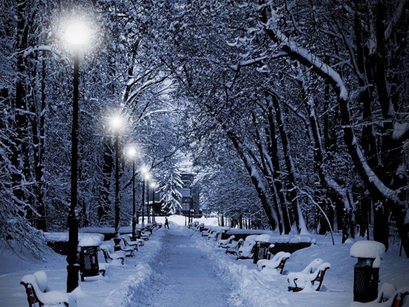 Ученые открыли секрет: зима опасна для здоровья человека