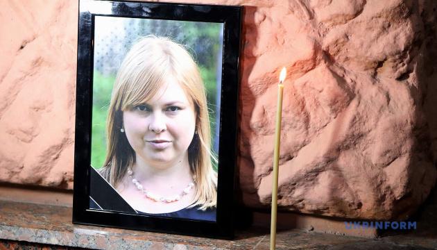 Доказательств достаточно, чтобы доказать вину заказчиков убийства Гандзюк — полиция