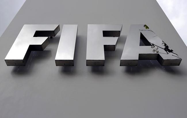 Судья комитета по этике ФИФА задержан по подозрению в коррупции