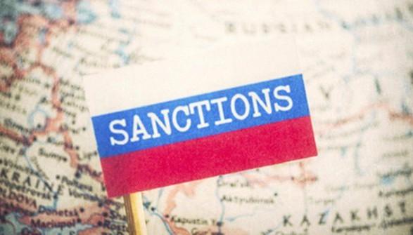 Россия ввела экономические санкции против 322 украинцев