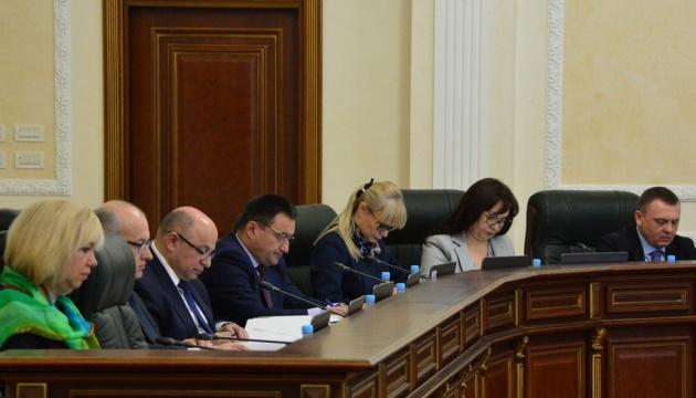 СМС-угрозы судьи: ВСП хочет отчета Генпрокуратуры о расследовании