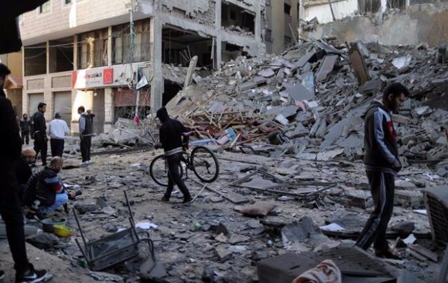 Сектор Газа заявил о готовности заключить перемирие с Израилем