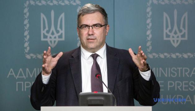 Иерархи УПЦ МП на встрече с Президентом заявили о башенном давлении - Павленко