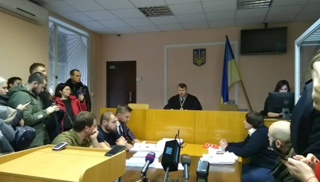 Блогера Барабошко арестовали на два месяца