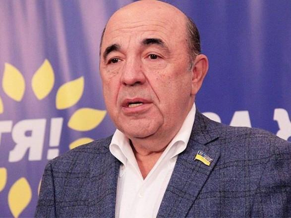 """Рабинович не пойдет в президенты, но возглавит список """"Оппозиционной платформы"""" на выборах в Раду"""