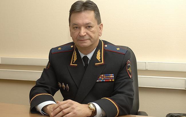 В США призвали не назначать российского генерала главой Интерпола