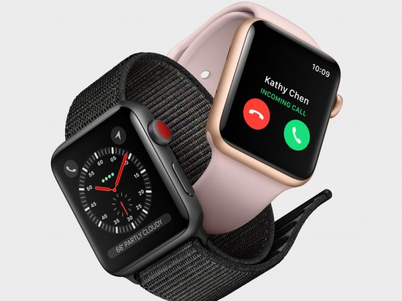 Новое обновление умных часов Apple Watch вызывает неполадки в гаджетах – блогеры