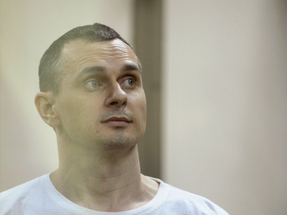 МИД: кандидатура на получение премии Сахарова вместо Сенцова еще согласовывается