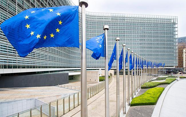 Евросоюз требует от РФ прекратить подпитывать конфликт на Донбассе