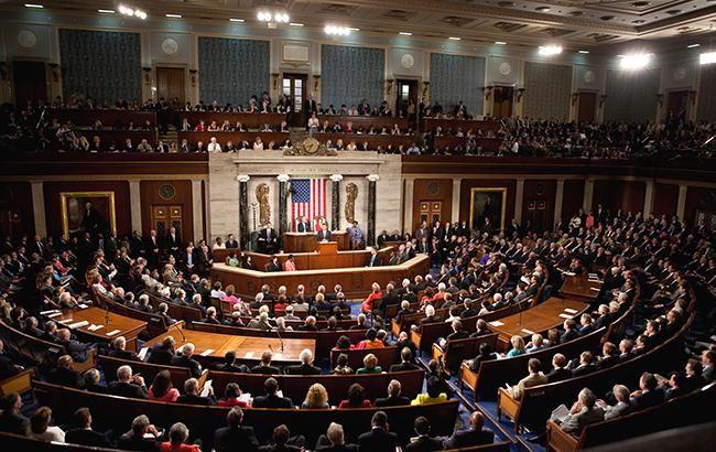 В палату представителей США избрали рекордное количество женщин