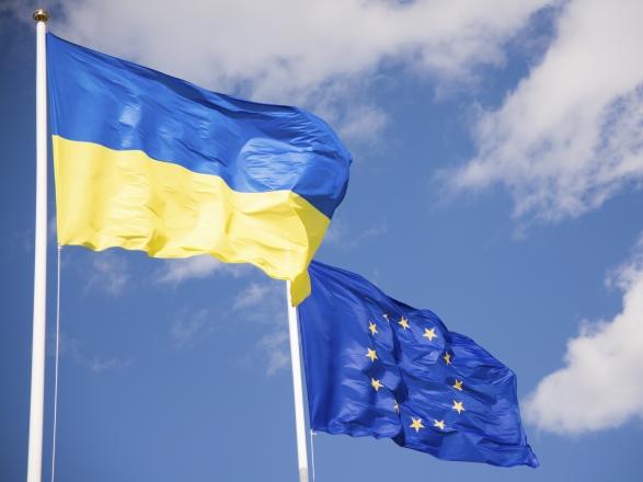 Украина работает над присоединением к ряду конвенций ЕС для упрощения торговли