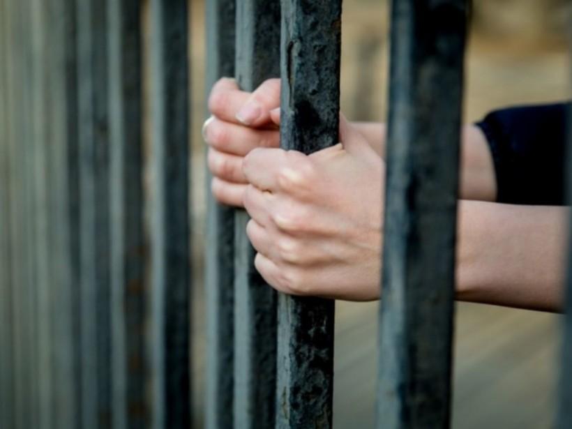За неуплату алиментов житель Запорожской области отправился в тюрьму на три года