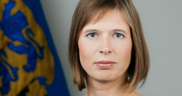 Президент Эстонии о нападении России на Азове: это война в Европе