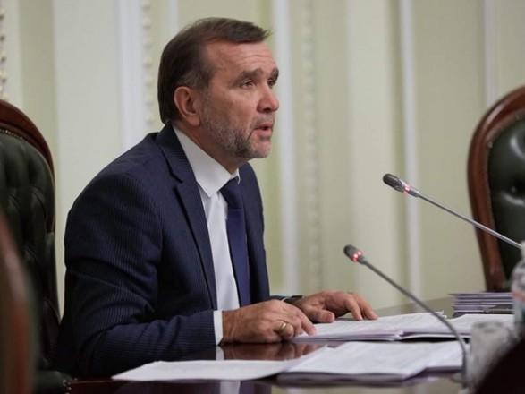 Аграрный комитет ВРУ рекомендовал одобрить Стратегию развития АПК