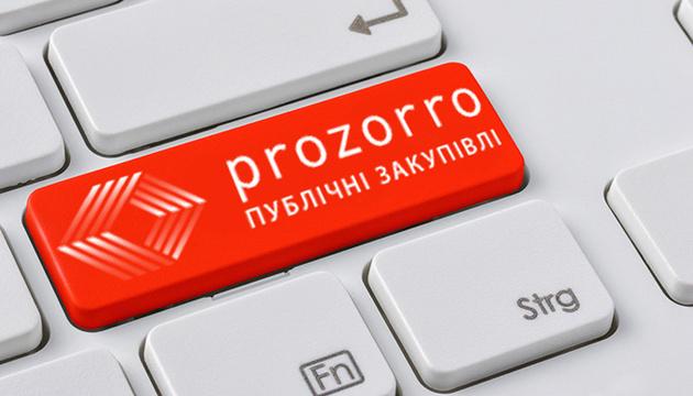 Медицинских закупок через ProZorro стало больше на миллиард - Transparency