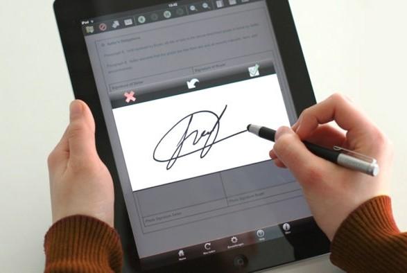 С сегодняшнего дня в Украине начинает действовать электронная подпись