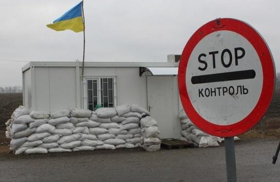 Иностранцам запретили въезд на оккупированный Донбасс