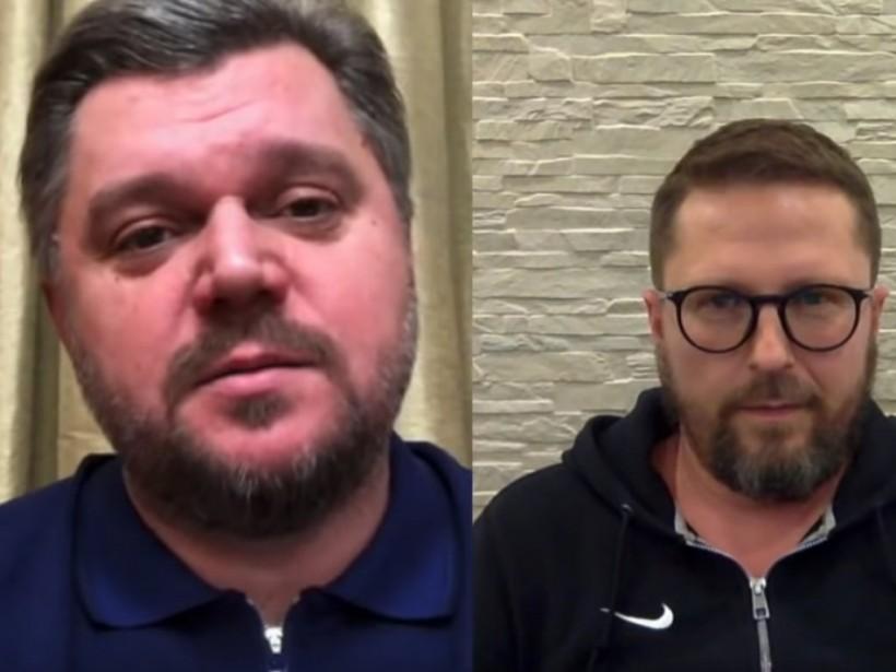 Эксперты: суд по делу Януковича обязан дать право Ставицкому на свидетельские показания