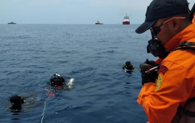 В Индонезии прекратили поиск жертв авиакатастрофы Lion Air