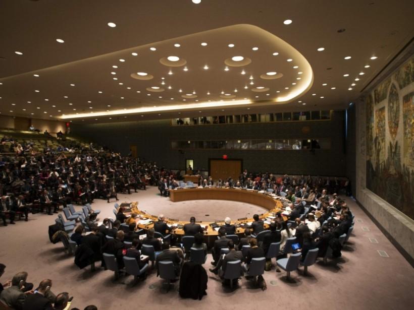 Заседание ООН по Украине: Совбез использовали, как почву