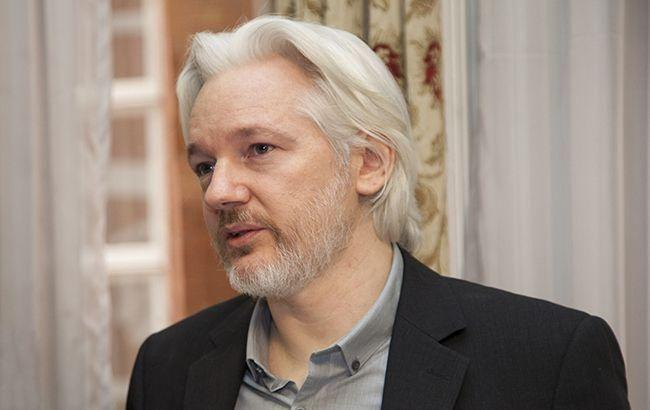 Манафорт тайно встречался с Ассанжем в посольстве Эквадора, - The Guardian