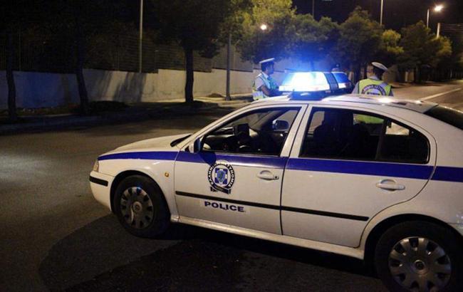 В Афинах в дом зампрокурора подложили бомбу