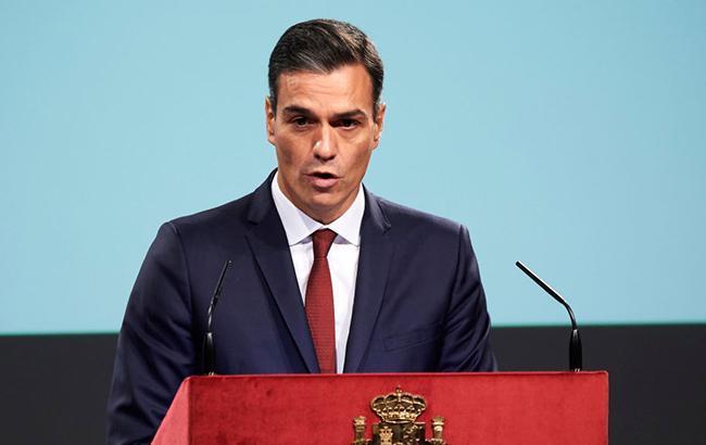 Испания не смогла договориться с Британией о Brexit