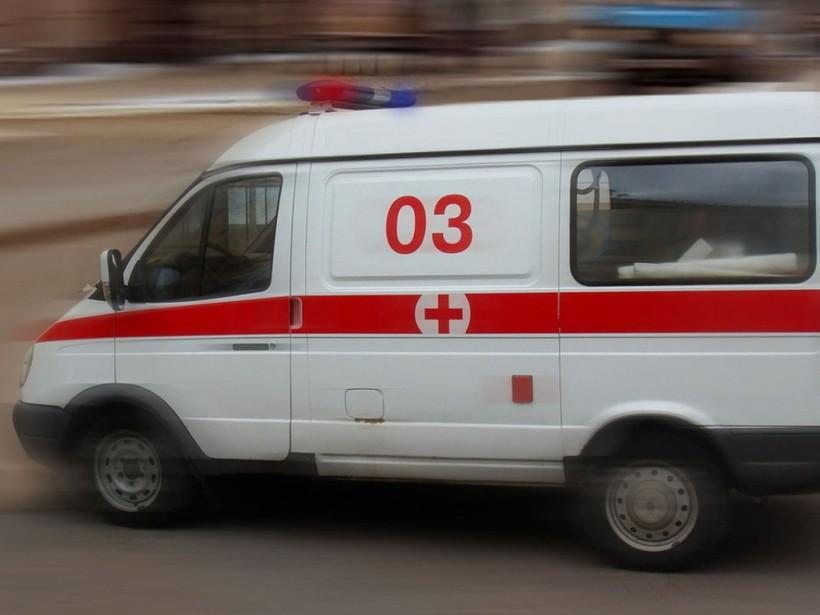 В Киеве в многодетной семье умер младенец во время родов на дому