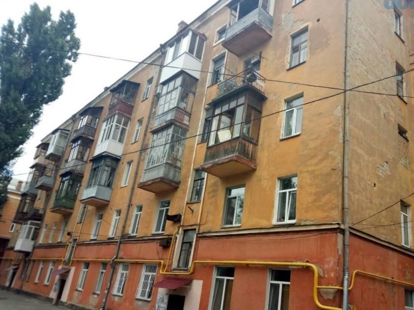 «Хрущевки» и «сталинки» в столице перестали дешеветь - эксперт