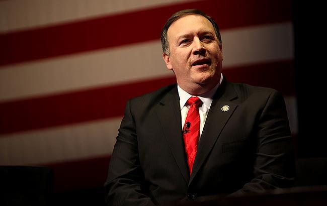 Помпео поблагодарил Северную Корею за освобождение американского заключенного