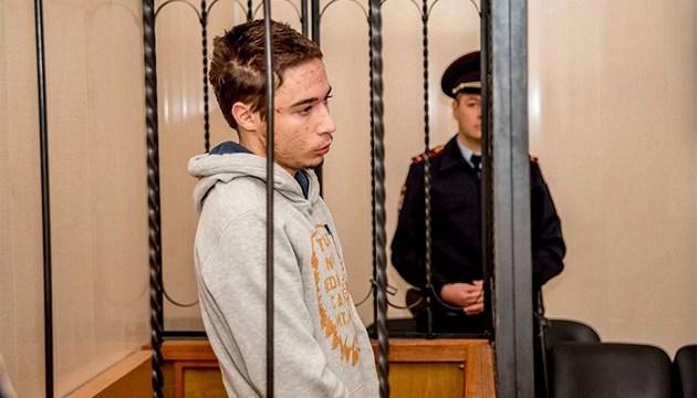 Российский суд продлил арест Павлу Грибу до апреля