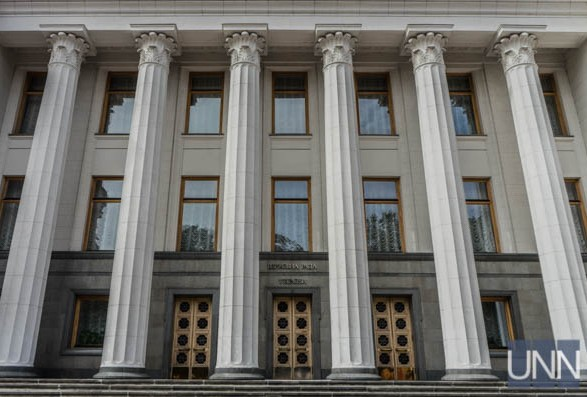 При рассмотрении Бюджета в Раде стоял перегар - нардеп
