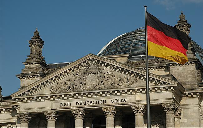 Правящая коалиция в Бундестаге приняла стратегию развития партнерства ФРГ и Украины
