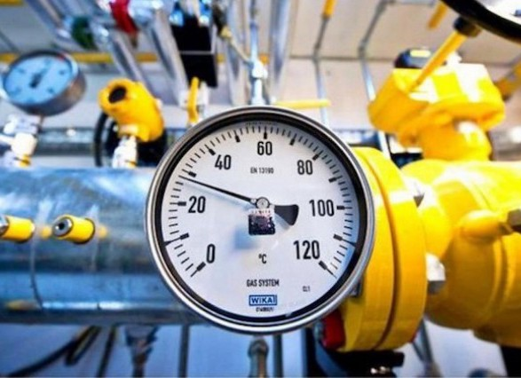 """Глава """"Нафтогаза"""" рассказал о влиянии военного положения на переговоры с РФ по транзиту"""