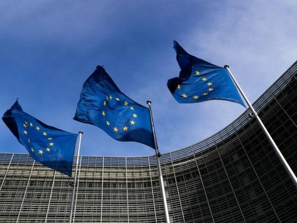 Украина обратилась в ЕС касательно новых санкций против РФ