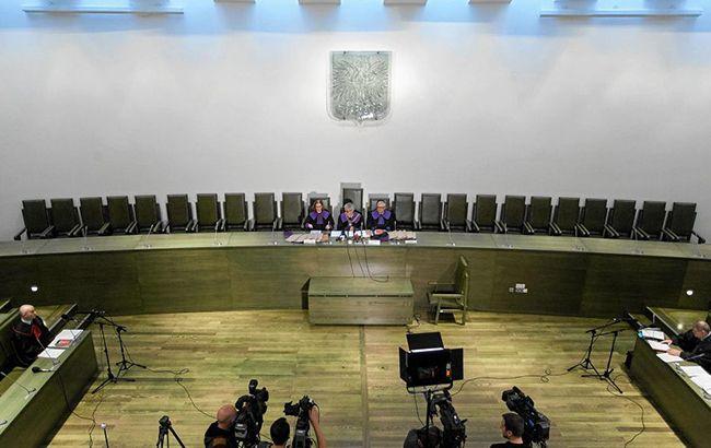 Польша готова частично отказаться от спорной судебной реформы