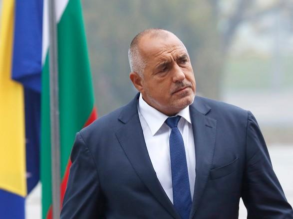 Премьер Болгарии призвал Россию и Украину к диалогу по ситуации на Азове