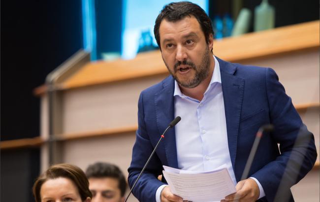 Италия не подпишет глобальный миграционный пакт ООН
