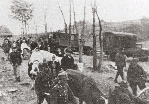 Трагическую дату депортации украинцев во времена СССР отметят на госуровне