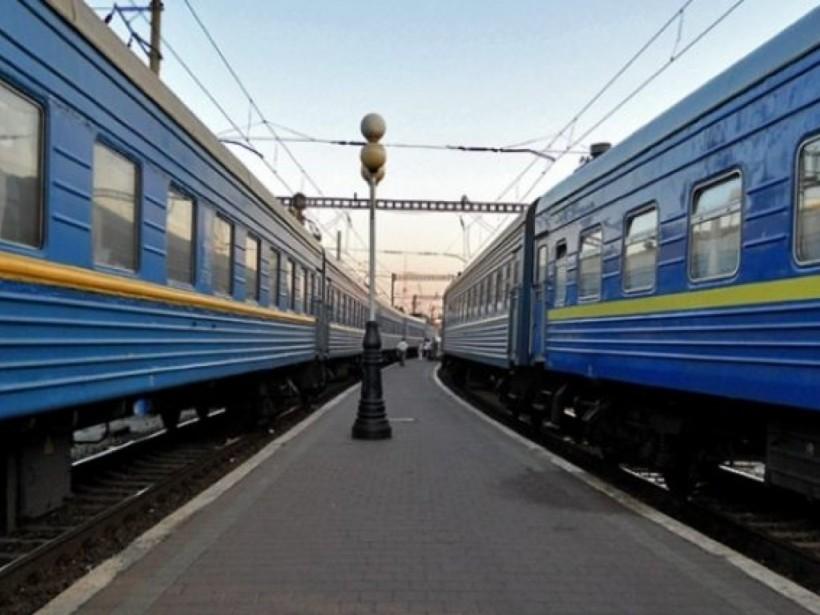 После смены типа акционерного общества«Укрзализныця» будет раскрывать меньше информации – эксперт