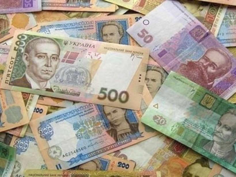 Сумма долгов по зарплате достигла 2,565 миллиарда гривен - Минсоцполитики