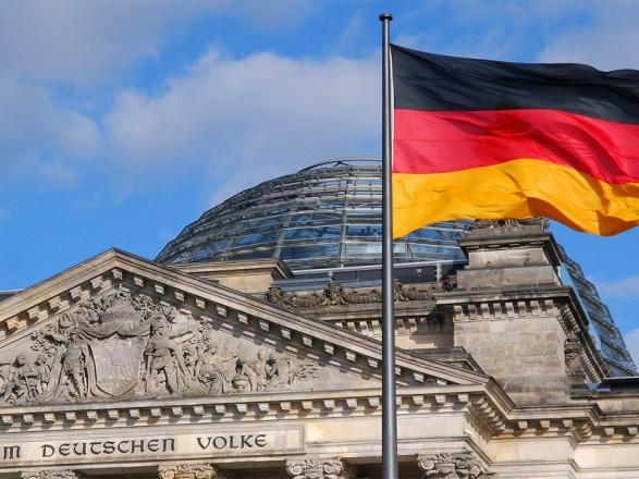 Германия направит в Украину спецпредставителя