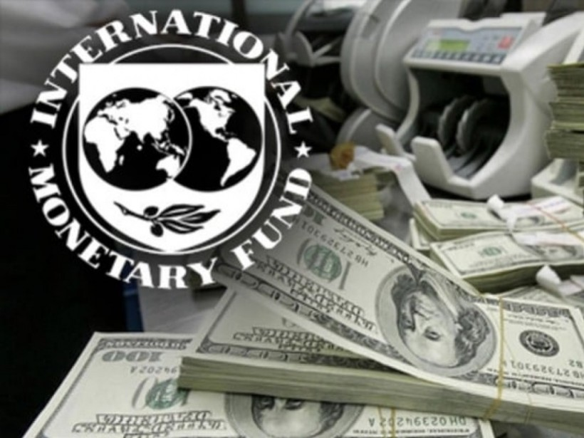 Нового кредита МВФ на развитие экономики Украины не хватит: это деньги для выравнивания платежного баланса - эксперт