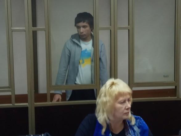 Заседание суда по делу Павла Гриба перенесли на 23 ноября