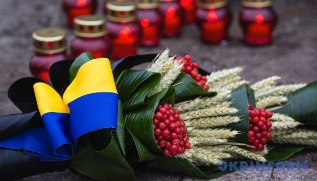 Музей Голодомора создал интерактивную карту массовых захоронений в Украине