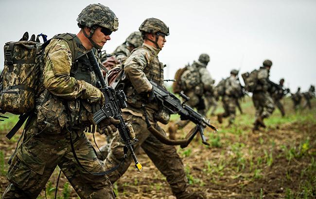 Страны ЕС расширят военное сотрудничество